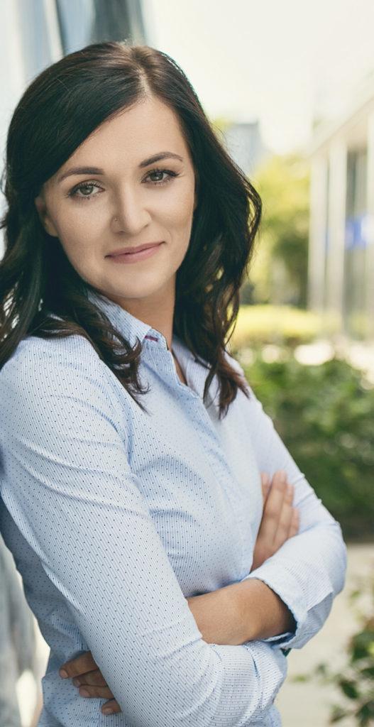 Eliza Czyżewska - psycholog