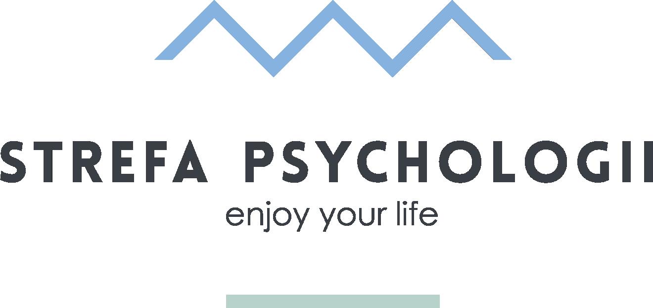 Strefa Psychologii by Eliza Czyżewska