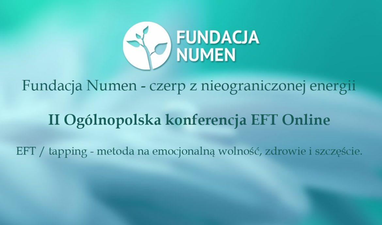 II Ogólnopolska Konferencja EFT