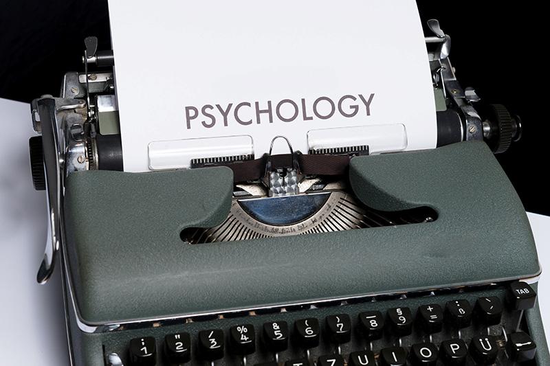 Strefa Psychologii - Eliza Czyżewska